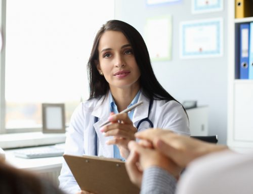 Female infertility Myths & facts